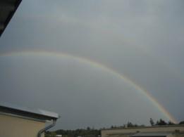 Bifröst - Die Regenbogenbrücke