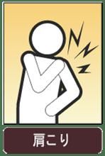 肩こり・トロン温泉(人工温泉)で宣伝広告で表示できる効能効果