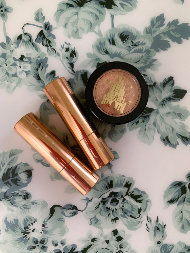 I tested makeup from online brands, Colourpop and Glossier, including the Colourpop Disney Designer Collection. Here are my first impressions of the products | Makeup | Affordable Makeup | Beauty