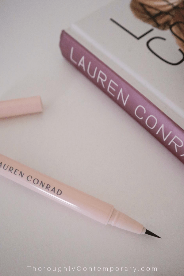 Lauren Conrad Beauty Eyeliner