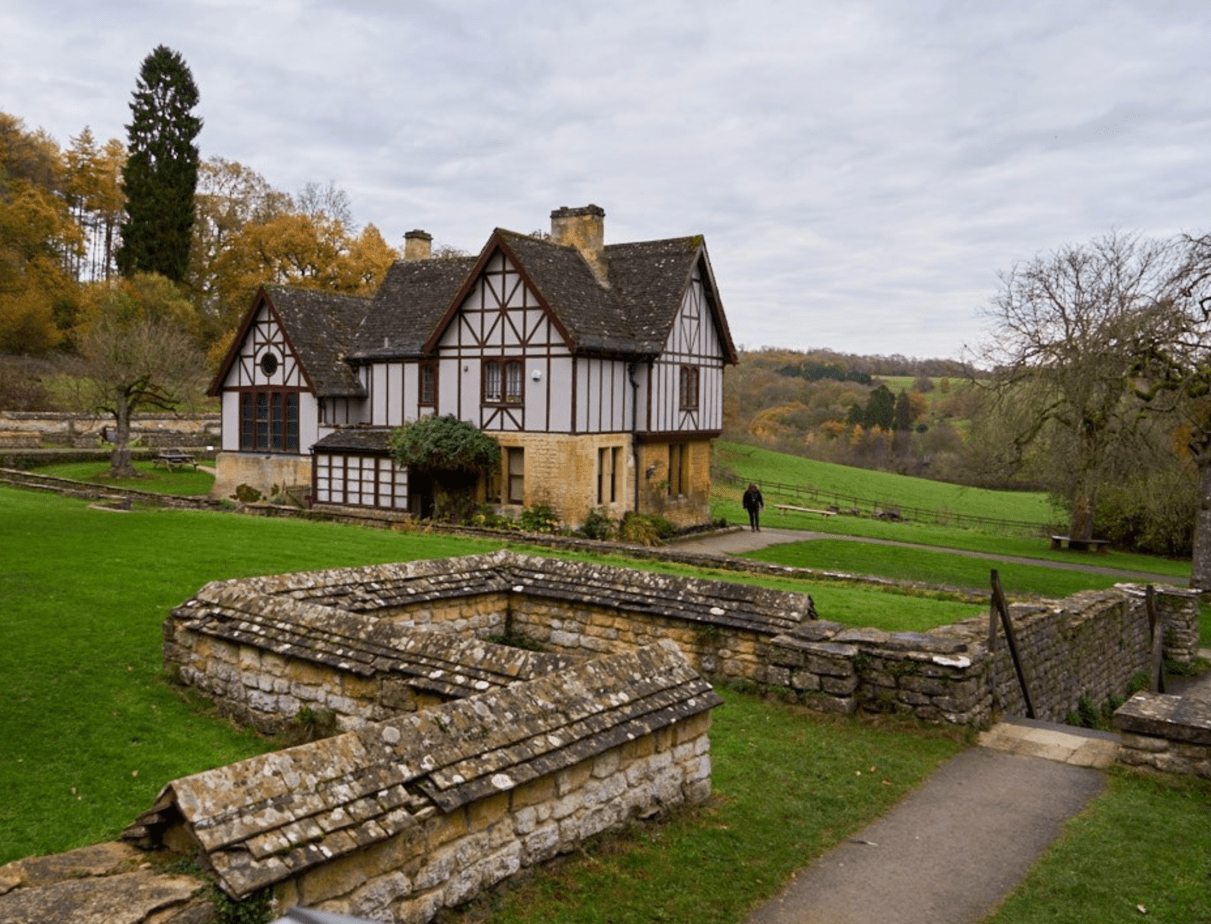 Chedworth Museum