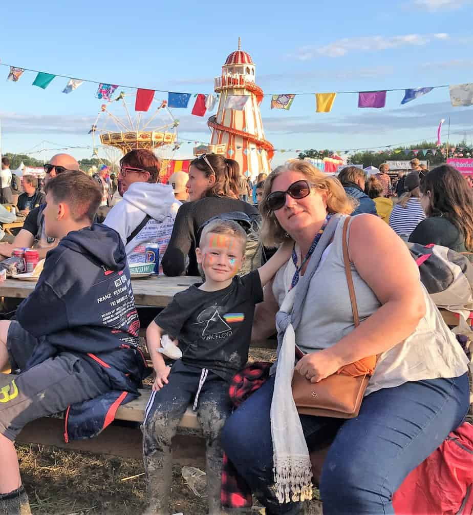 G's Top Tips for Taking Kids along to Family Friendly Festivals