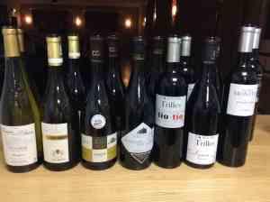 wine TMG