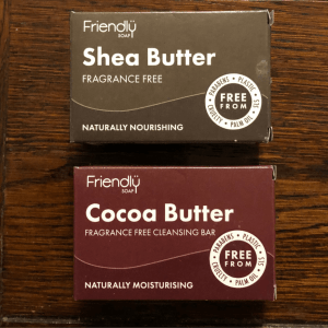 Friendly Soap Cleansing Bar