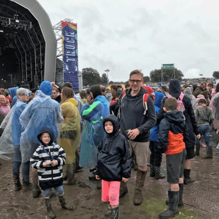Family Friendly Music Festival
