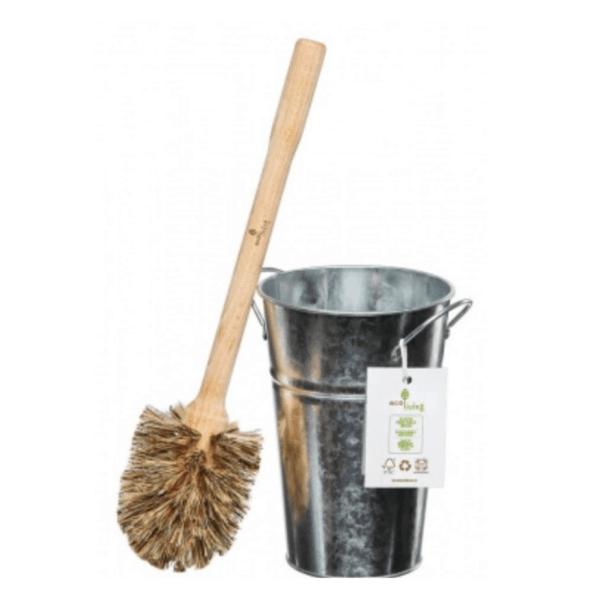 plastic free toilet brush
