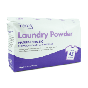 Friendly Soap Laundry Powder