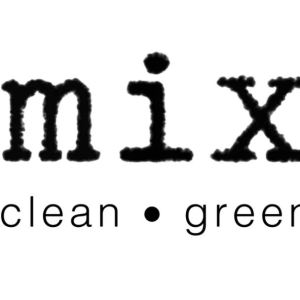 mix clean and green
