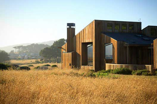 Sea Ranch house (2010) (source)