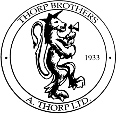 Thorp Brothers Furniture Restoration