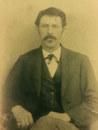 Theodore Thorp