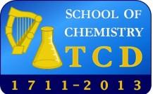 School of Chemistry, TCD