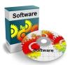 Bild einer Software Verpackung mit CD