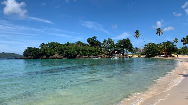 Playa Rincon Samaná