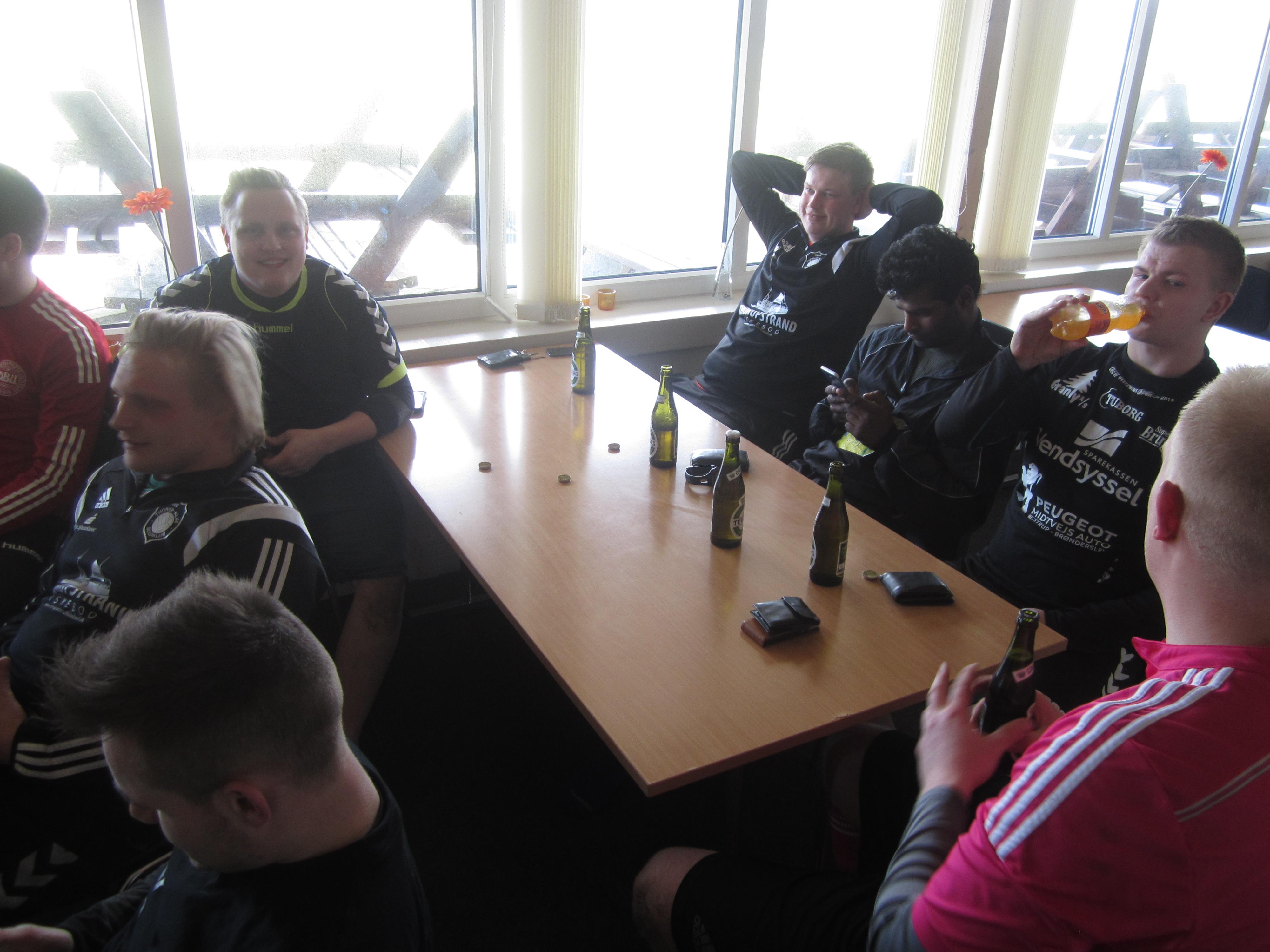 Thorup klim Boldklub