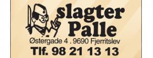 Slagter Palle 315x120
