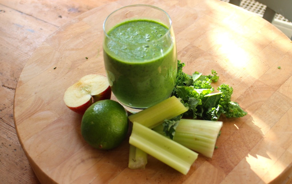 smoothie-green-healthy
