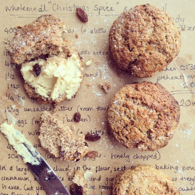 xmas-baking-scones-brandy-butter-bakingbright-
