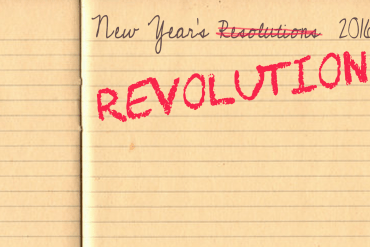 new-year's-revolution-years-new year's revolution-new-year's-revolution-green-font-letters-words-doing-your-best-is-good-enough