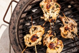 grilled-lemon-chicken-tonia-buxton-photo-vanessa-courtier-thoselondonchicks