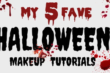 makeup-blogger-halloween-makeup-tutorial-blood-drip-dripping-fake-creepy-writing-font-white-background-top-5-five
