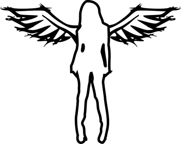 wings-angel-wingwoman-woman-dating-wing-man-wingman