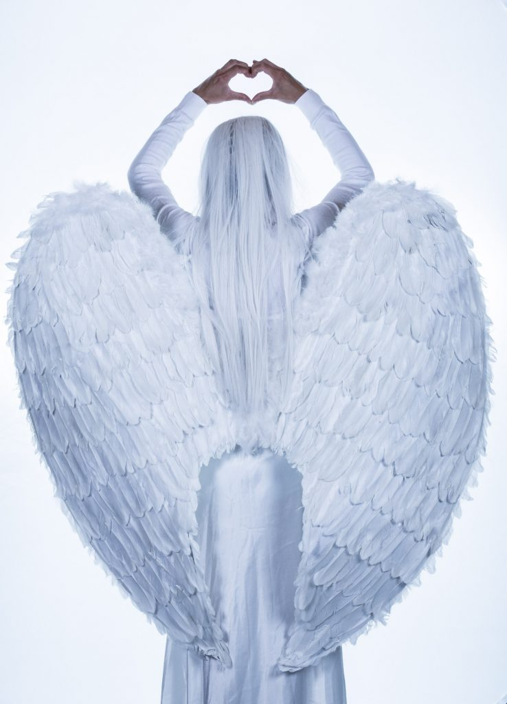 angel-simple-tools-and-practices-for-heart-healing-chanel-marie-thoselondonchicks