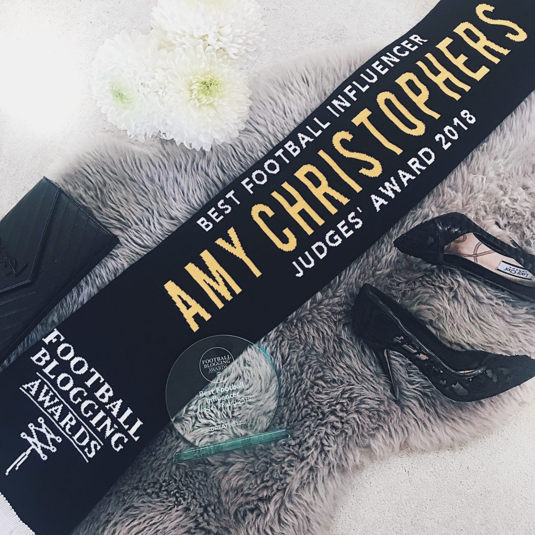amy-christotophers-football-blogger-influencer-of-the-year-chicks-chat-thoselondonchicks