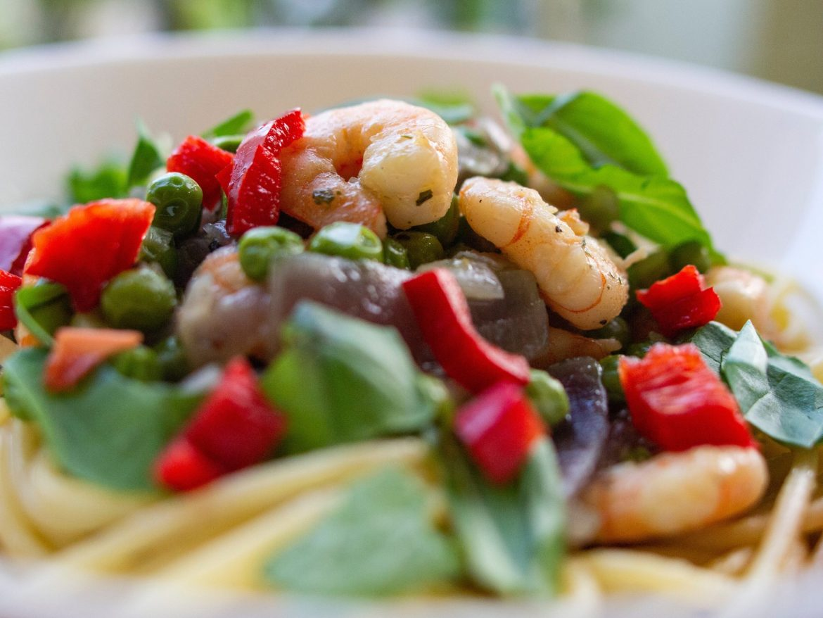 shrimp-salad-up=close-weight-loss