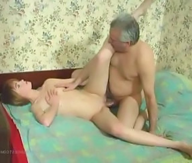 Dad And Girl