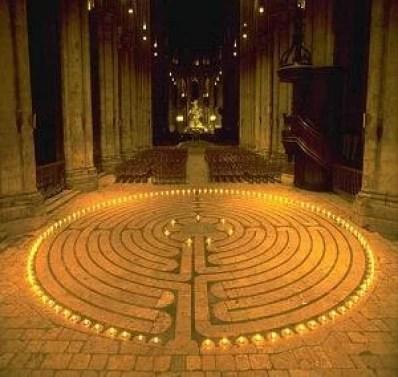 chartres-labirinto