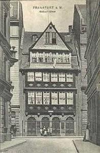 Rothschild-casafrankfurt
