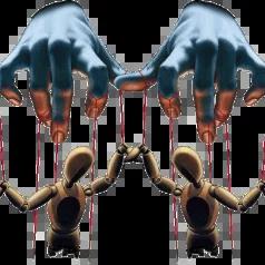 manipulação