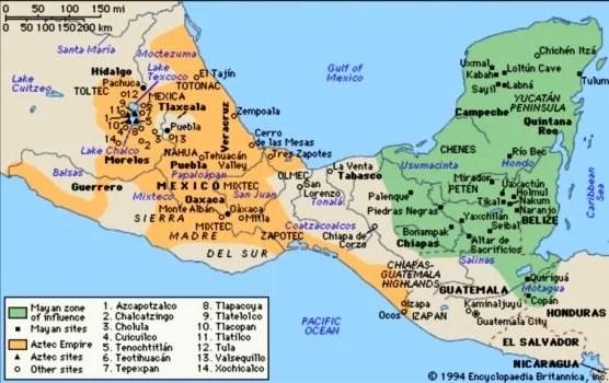 Maias-área