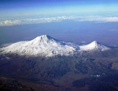 Ararat-picosgêmeos