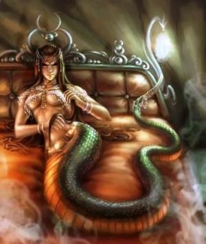 ereshkigal-inanna-povo-serpente