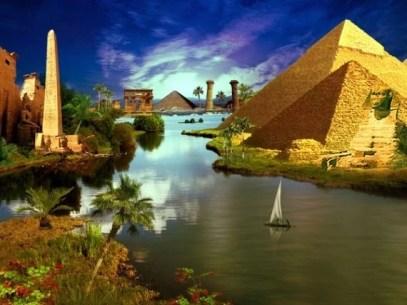 egito-antigo-rio-nilo-piramides