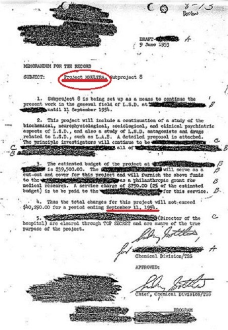 MKUltra-documento
