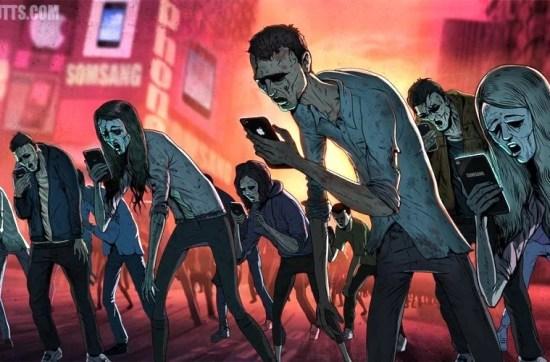 smartphone-zumbis