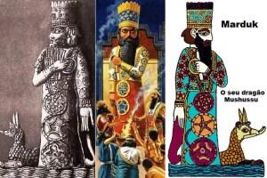 marduk-adoração