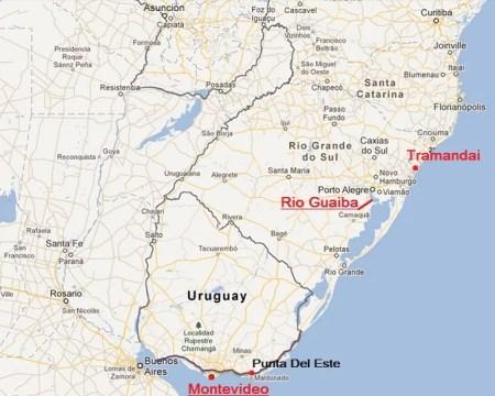 uruguai-RS-brasil-rs