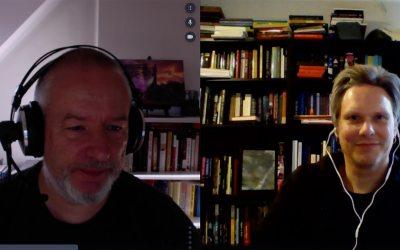 Q&A with David Beth