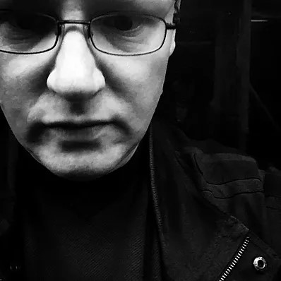 Season 6-Episode 2 – Occult Photography-Daniel Yates