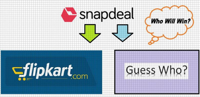 acquisition of Snapdeal