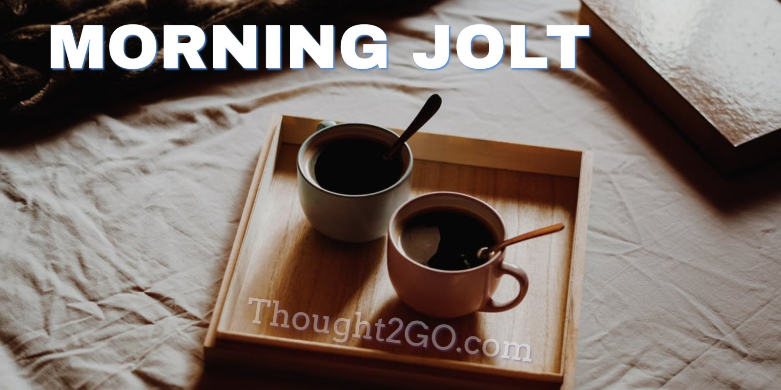 morning jolt
