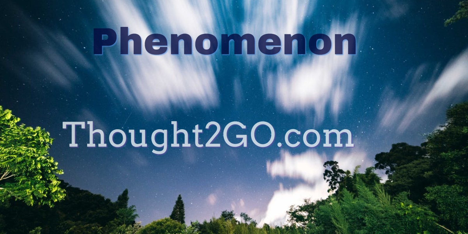 TTG-Phenomenon