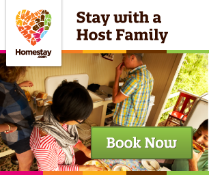 Book your next stay at Homestay.com and live like a local.