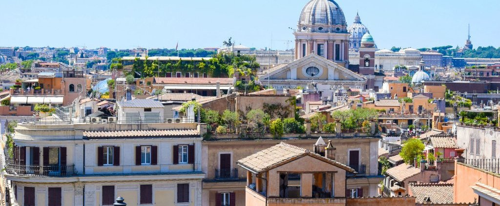 How To Maximize Redemption Value For Delta SkyMiles: Delta SkyMiles Flash Sales Italy Trip