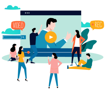 Remote Video Testimonials