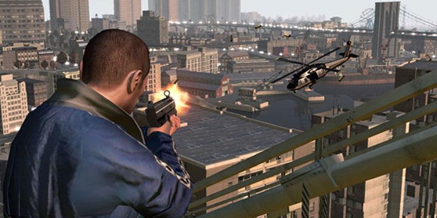 10 Games That Leveled Up MySoul
